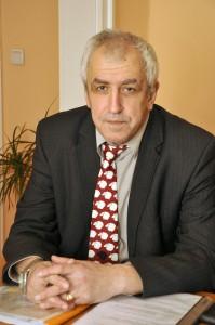 Проф. д-р Симеон Ананиев